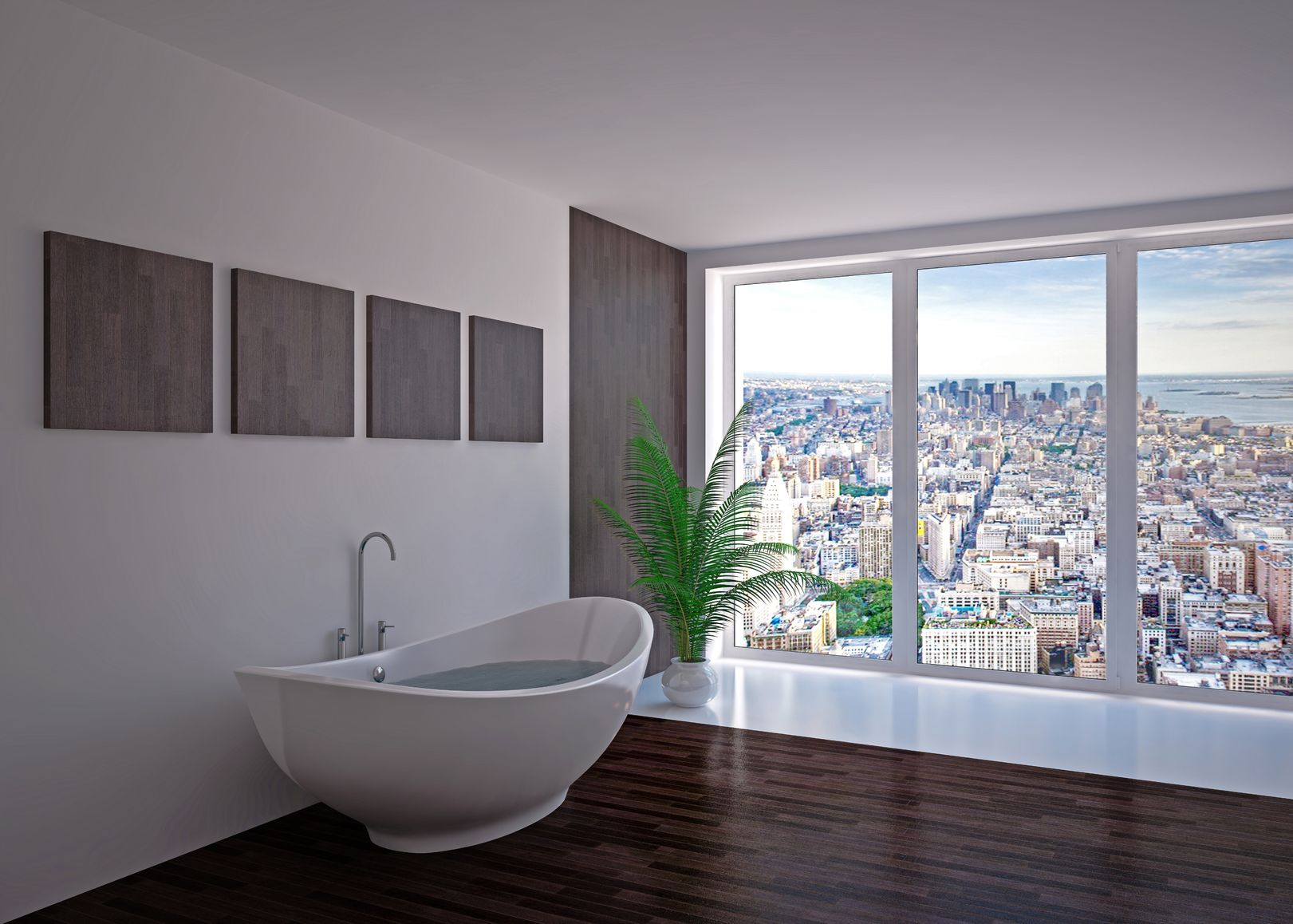 5 Ideas to Freshen up your Bathroom