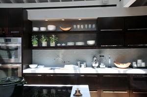 Modern simple kitchen desing