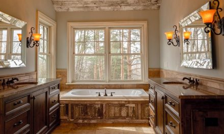 5 Design Ideas to Help You Remodel Your Bathroom